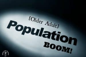American Population Boom - Aging with purpose LLC - elder abuse advocacy - nursing home negligence