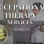 Occupational Therapy Services | Buffalo, NY | Rehabilitation