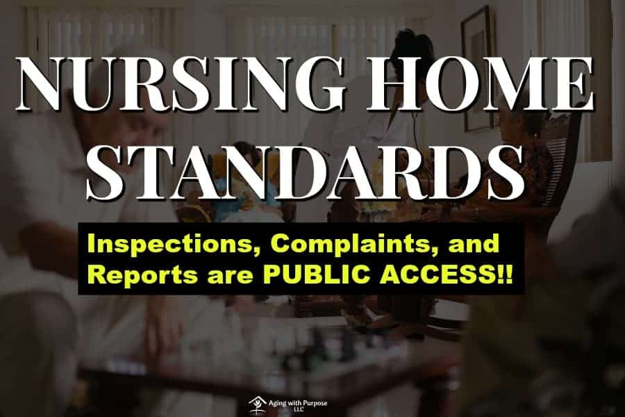 Nursing Home Standards | How are Nursing Homes Rated