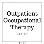 Outpatient Occupational Therapy | Buffalo NY
