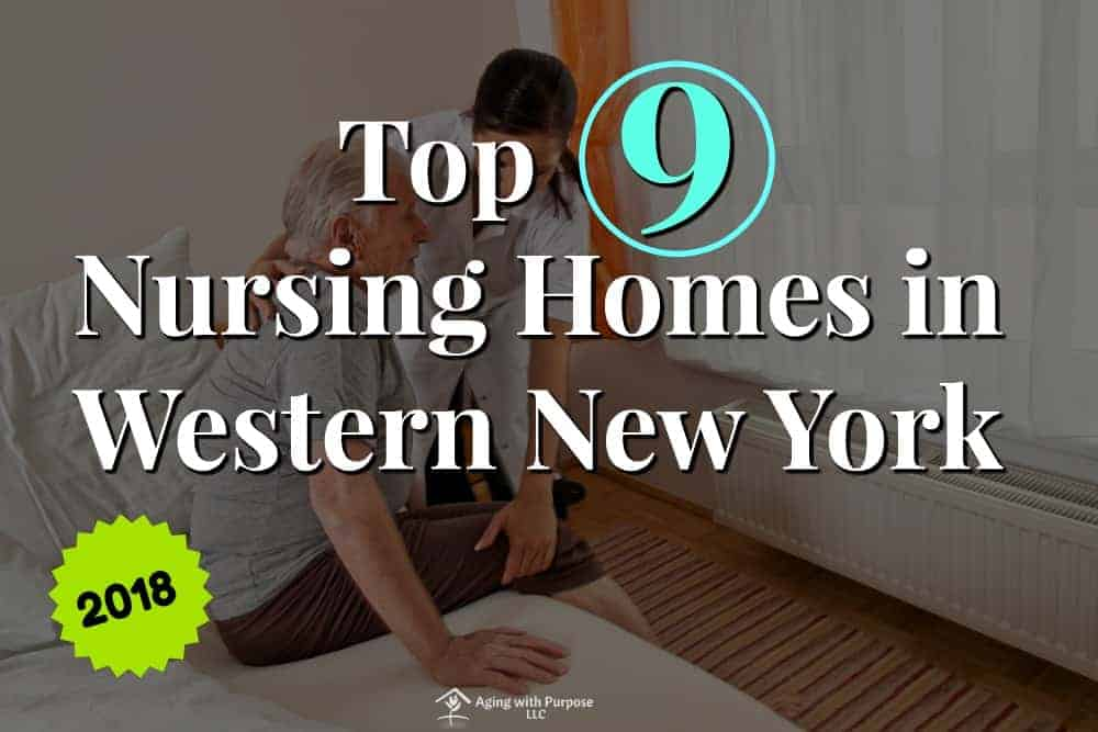 Top 9 Nursing Homes in Western New York | Buffalo NY