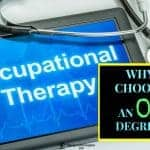 Why Choose an Occupational Therapy Degree | Buffalo NY