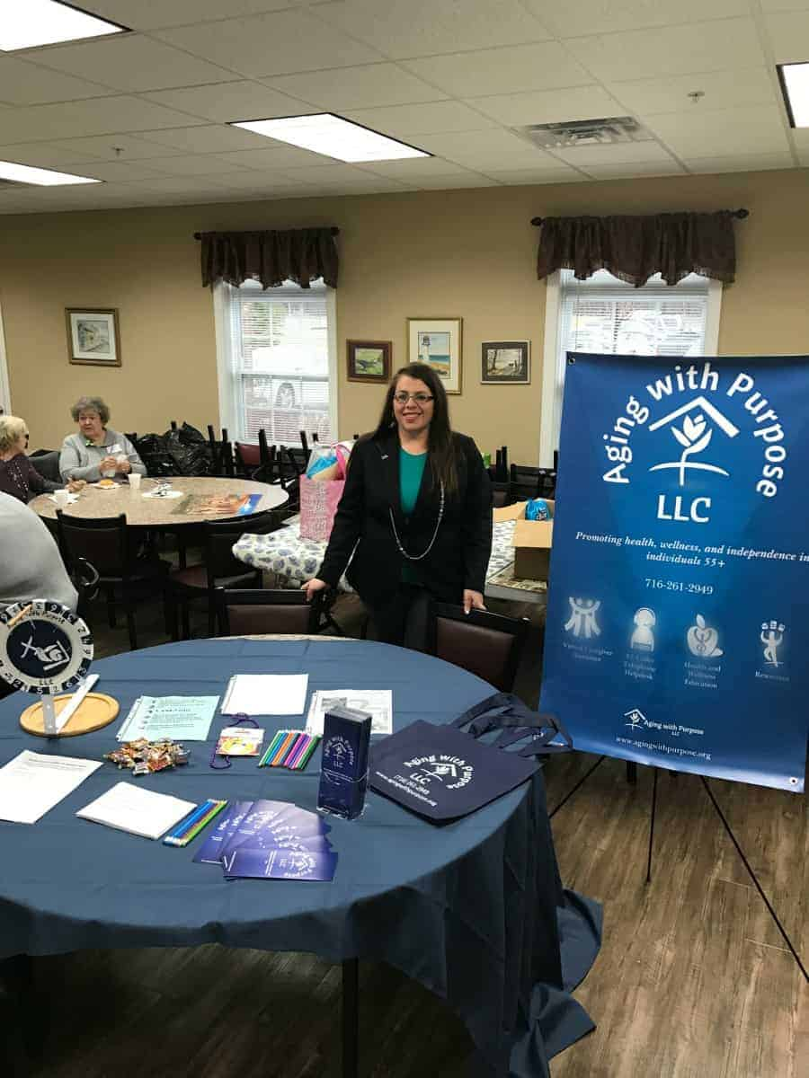aging with purpose occupational therapy buffalo ny dementia and aging services 1