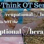 WNY Occupational therapy is optimal for rehabilitation