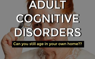Adult Cognitive Disorders   Productive Aging   Buffalo Occupational Therapy